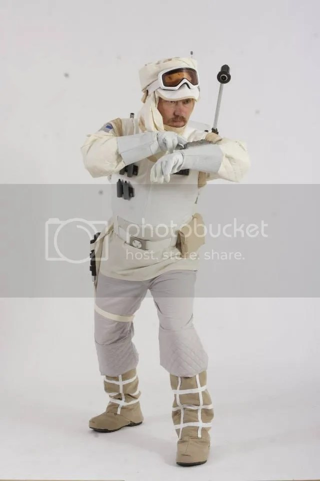 Pictures 2001 Trooper