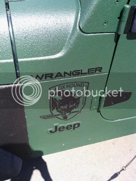 Jeep Light Bar Mounts
