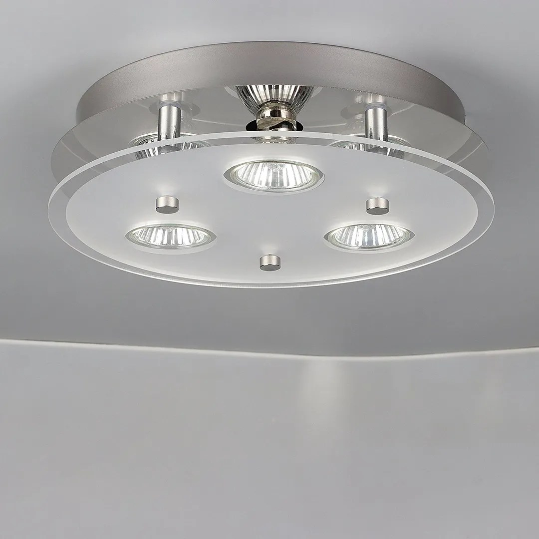 Led Light Fittings Kitchen