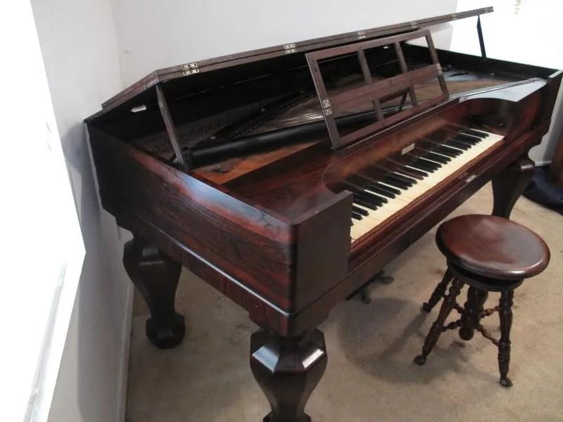 Used Baby Grand Pianos For Sale Austin Dallas San
