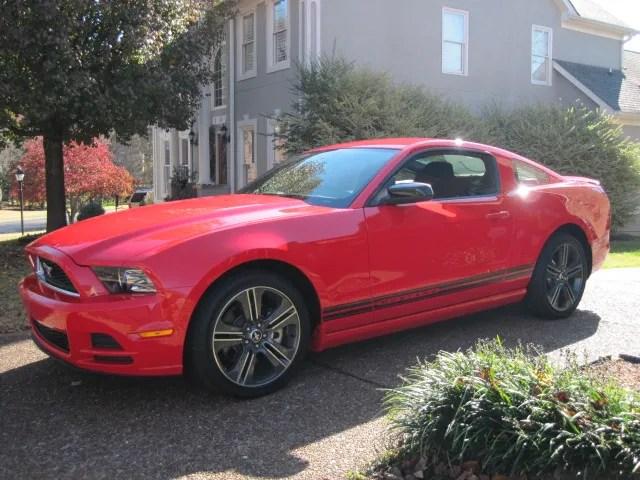 Diablosport Intune Mustang Gt