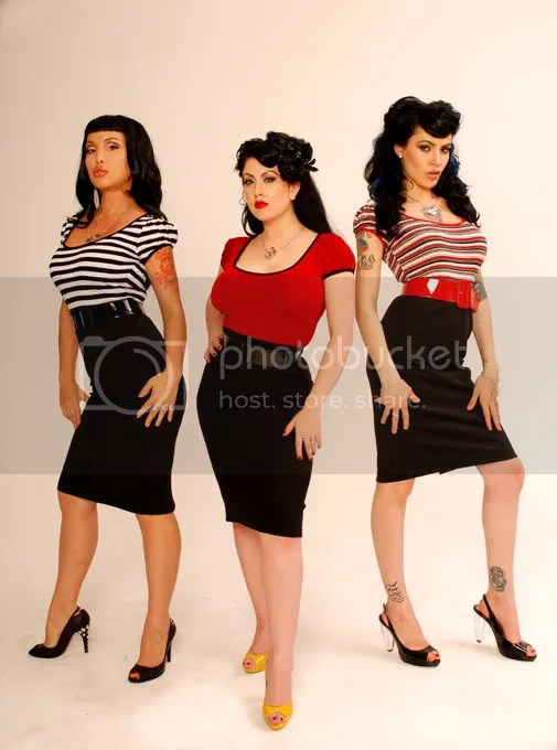 Pinup Girl Clothing - Official Blog for PinUpGirlClothing ...