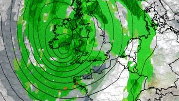 HD Decor Images » Hour by hour Bristol weather forecast as Storm Brian set to bring     Hour by hour Bristol weather forecast as Storm Brian set to bring high  winds and disruption   Bristol Live