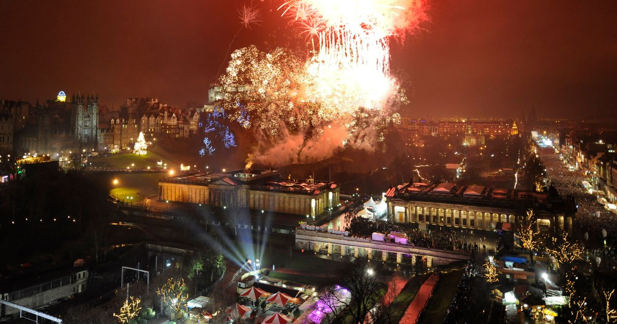 Tickets for Edinburgh s Hogmanay are still available ahead of     Tickets for Edinburgh s Hogmanay are still available ahead of Scotland s  biggest street party   Daily Record