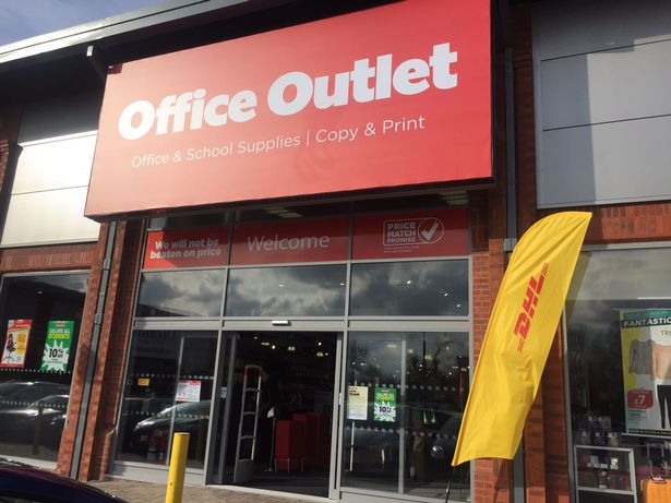 Nationwide Furniture Outlet Stores