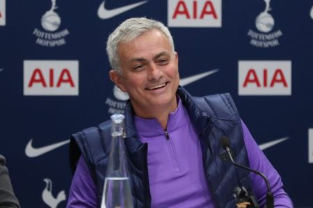 Four Promises Jose Mourinho Made After Joining Tottenham And The Harsh  Reality 18 Months On - Football.london