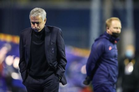 Jose Mourinho's Tottenham Future And The Decision Daniel Levy Never Once  Envisaged Making - Football.london