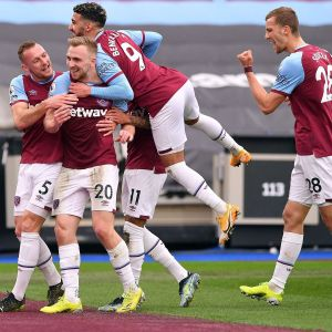 Why West Ham Would Be Premier League Favourites If The 'big Six' Leave The  English Game - Football.london