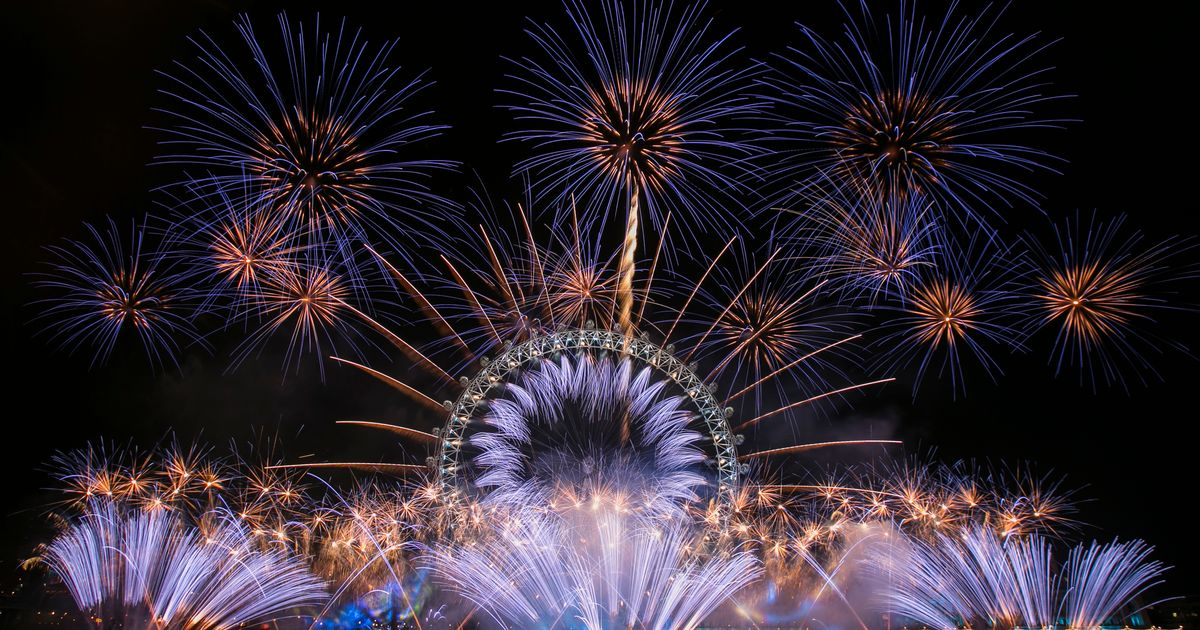 New Year s Eve  Where to watch London s firework displays for free     New Year s Eve  Where to watch London s firework displays for free   Get  West London