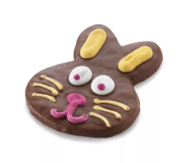 Easter Cakes Greggs