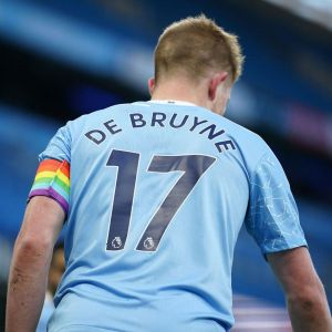 Pep Guardiola Pays Tribute As Kevin De Bruyne Makes More Man City History -  Manchester Evening News