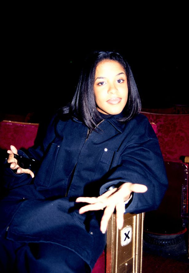 R Kelly feared underage Aaliyah was PREGNANT when he ...