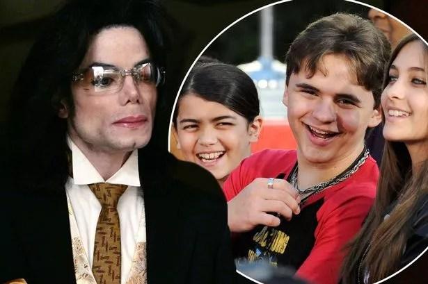 Michael Jackson - Latest news, views, gossip, pictures ...