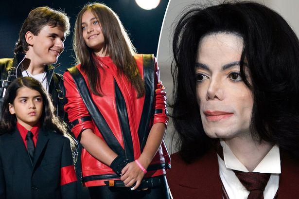 Michael Jackson's kids 'secretly preparing FRAUD lawsuit ...