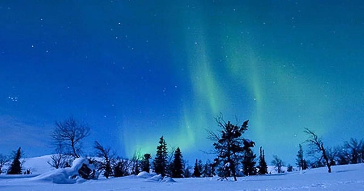 Last Minute Northern Lights Deals