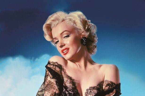 Iconic Marilyn Monroe celebrated in new collection of ...