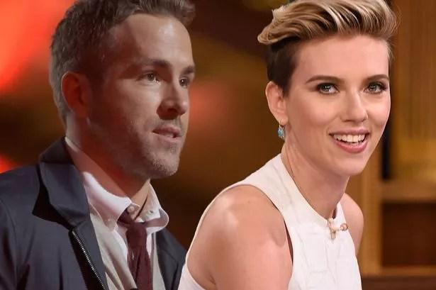 Has Scarlett Johansson revealed the real reason her ...