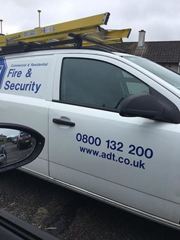 Adt Security New Plymouth