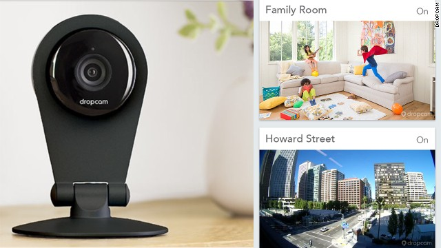 Diy Home Monitoring Systems