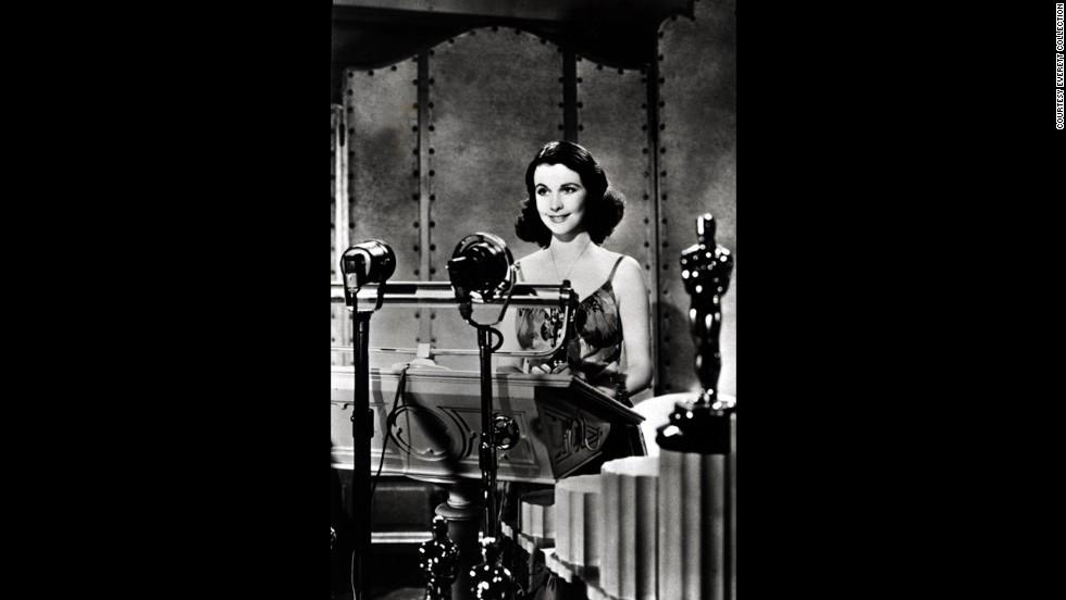 Vivien Leigh 1940 Oscar