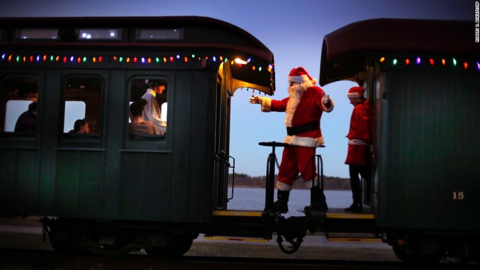 The real story behind Santa Claus - CNN