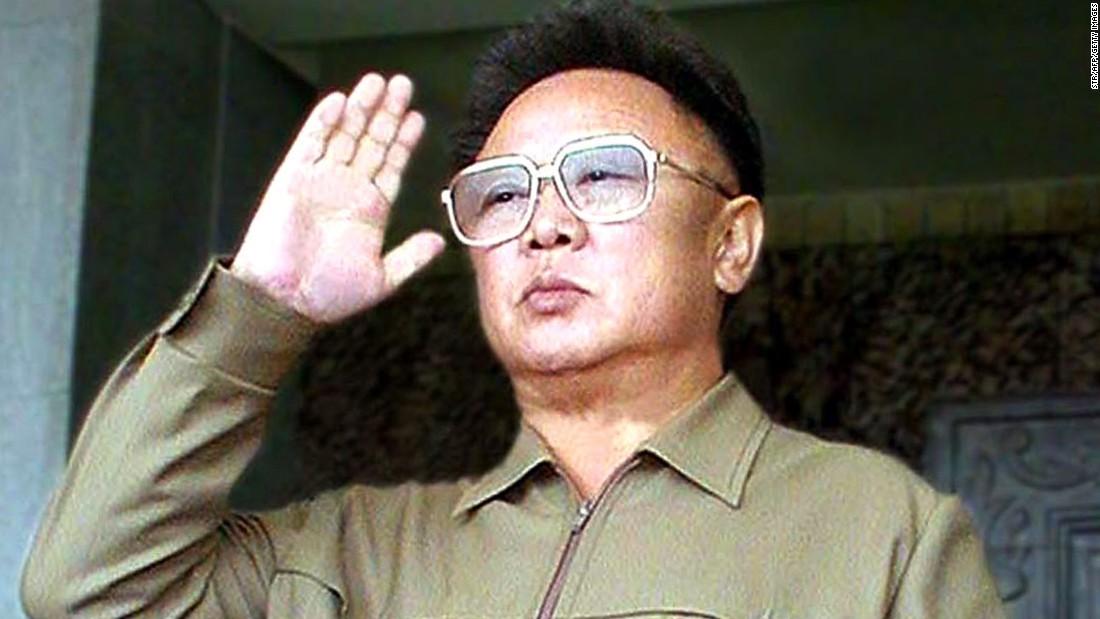 Kim Jong Il Fast Facts - CNN