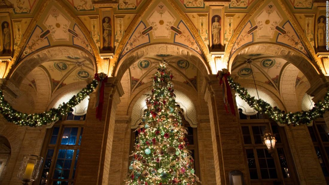 Renaissance Christmas Decorations