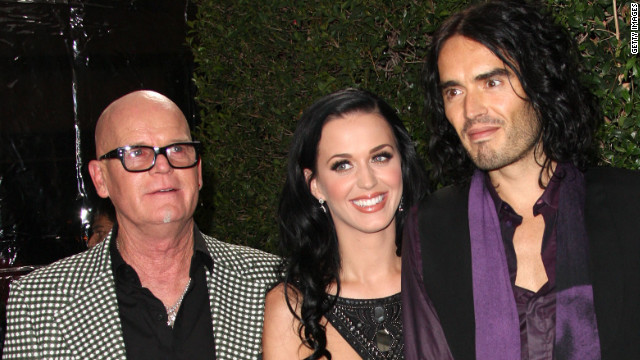 Katy Perry's dad apologizes for anti-Semitic remarks – The Marquee Blog - CNN.com Blogs