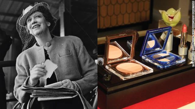 Elizabeth Arden (1884-1966)Beauty productsStarted: 1910In ...
