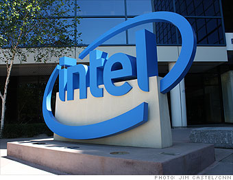 Intel Corporation Best Companies To Work For 2013 Fortune