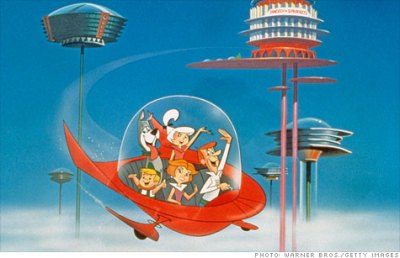 Your Jetsons connected home is almost here - Feb. 28, 2012