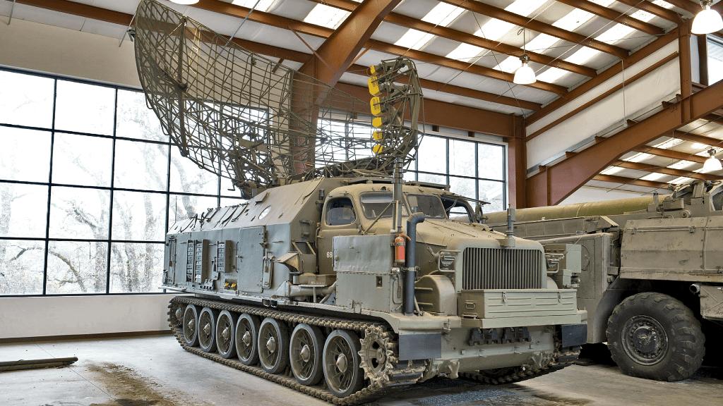 Used Military Vehicles Sale
