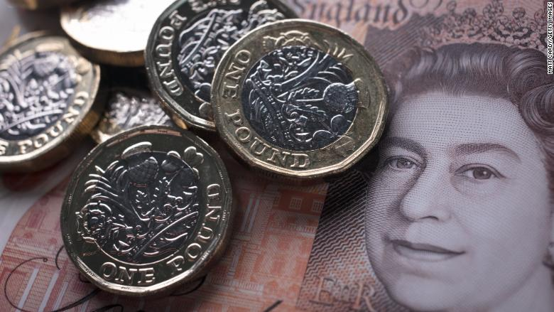 Brexit Could Smash The Pound Again Here S How