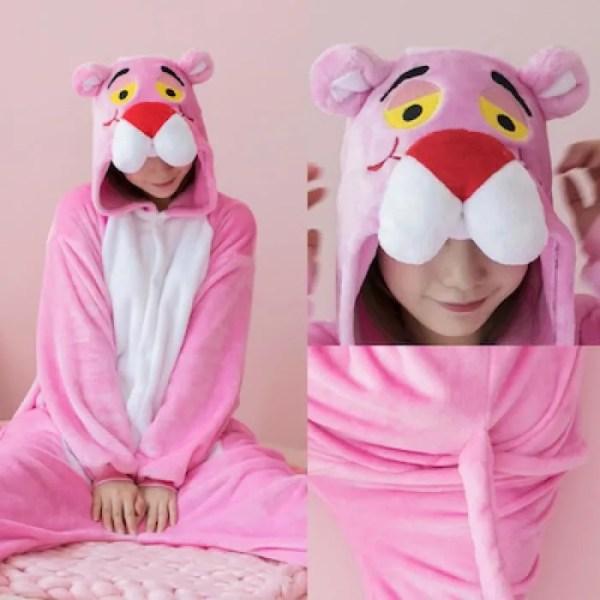pink panther bande # 76