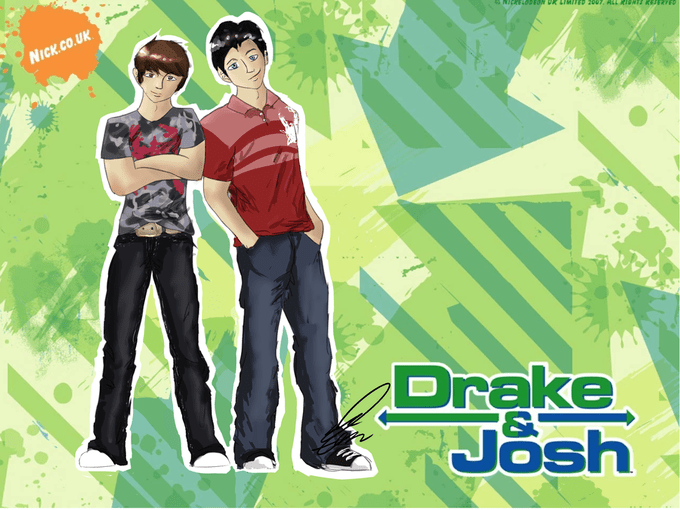 Drake and Josh | Know Your Meme