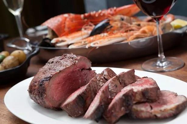 Pictures Sneak Preview Inside Hawksmoor Restaurant On