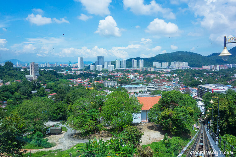 Highlights Of Two Months And A Half In Penang Good Bye