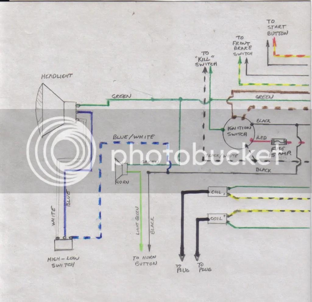 Honda Rebel Wire Diagram - WIRE Center •