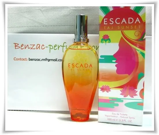 Escada Perfume Loving Bouquet