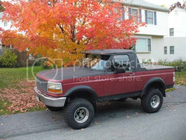 79 Bronco Pickup Conversion Page 2 Ford Truck