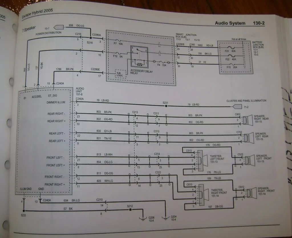 Kenwood Dnx7100 Wiring Diagram | Wiring Liry on
