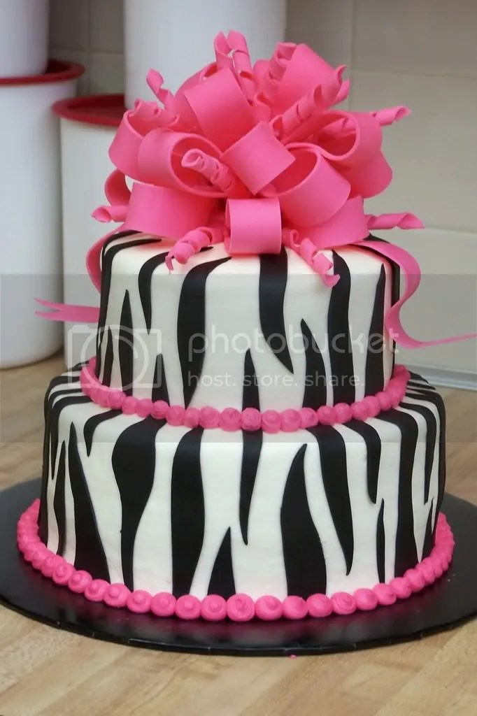 1000 Images About Pink Zebra Party On Pinterest
