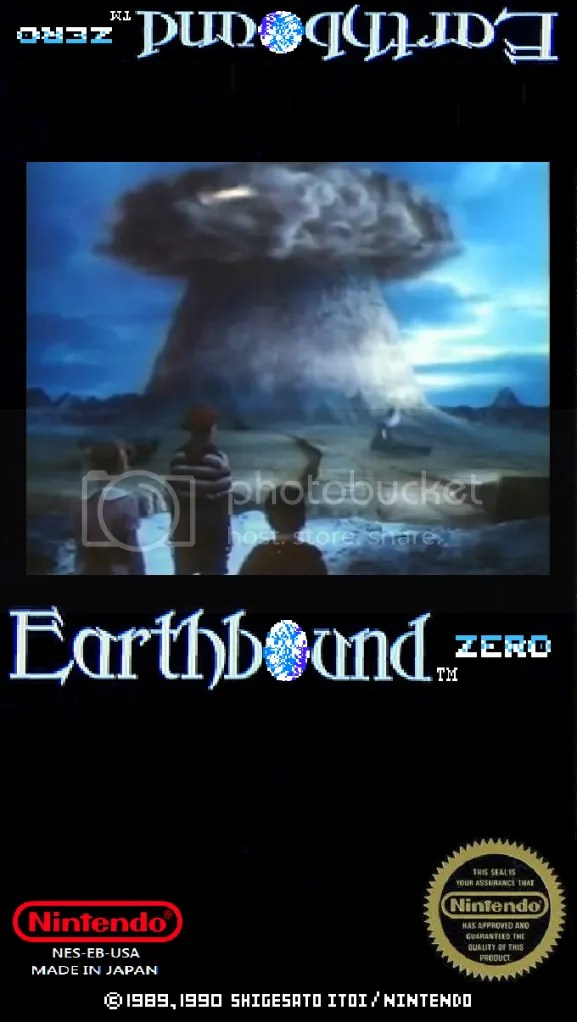 Earthbound Zero Nes Rom