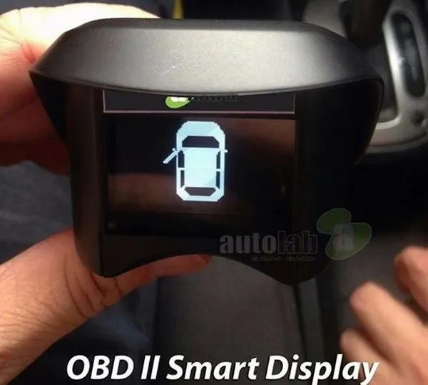 Car Light Bulb Replacement