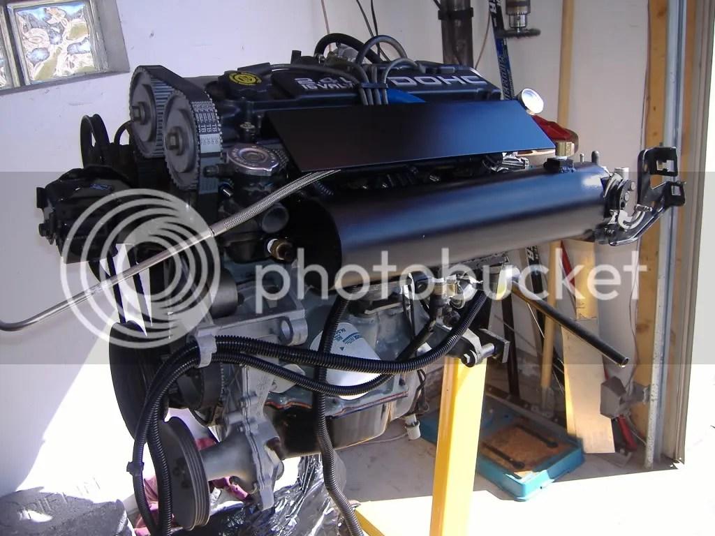 Cruiser 2003 Pt Engine Turbo