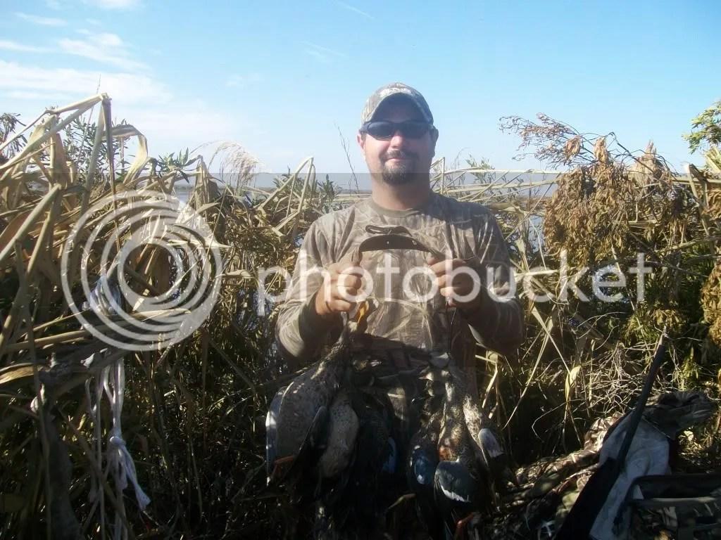 Houma Hunting Duck La