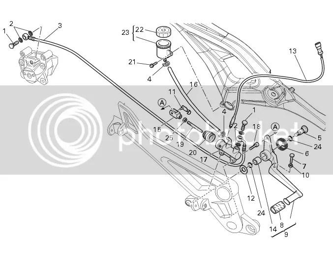 1999 Ducati Monster Wiring Schematic