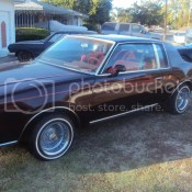 1978 Buick Regal For Sale (15)