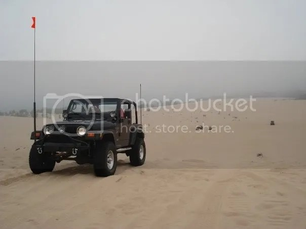 Top Half Jeep Tj Wrangler Hard