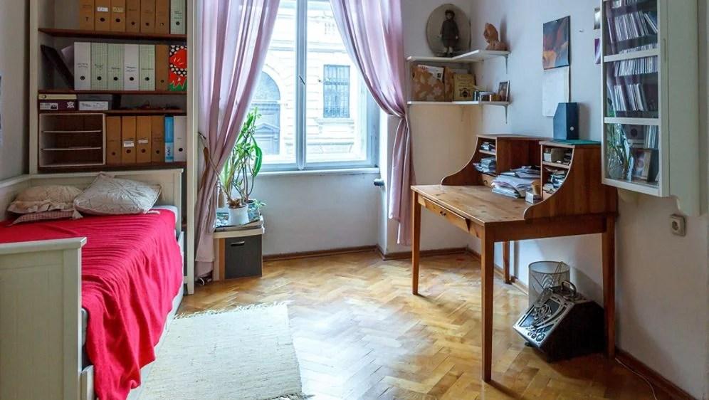 1 Zimmer Wohnung Einrichten Tipps Sat1 Ratgeber 1 Zimmer